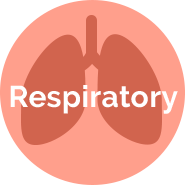 Quasi Vivo® respiratory application